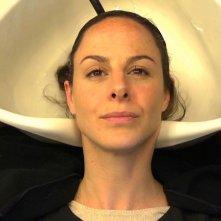 Blood Pressure: Michelle Giroux in una scena del film