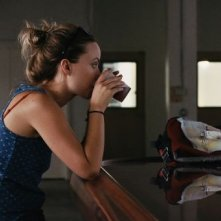 Drinking Buddies: Olivia Wilde in una scena del film nei panni di Kate