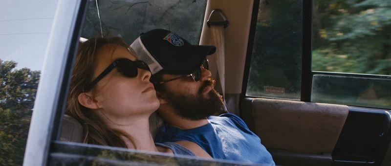 Drinking Buddies Olivia Wilde Insieme A Jake Johnson In Una Scena Del Film 292729