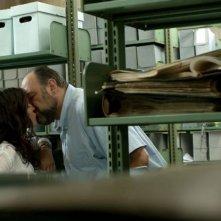 Enough Said: baci rubati tra James Gandolfini e Julia Louis-Dreyfus