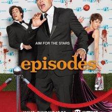 Episodes: un primo poster per la stagione 3
