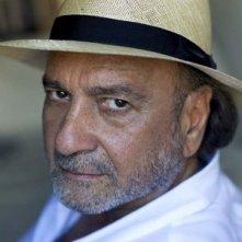 Essere Riccardo.. e gli altri: il regista Giancarlo Scarchilli in una foto promozionale
