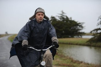 Fabrice Luchini nella commedia Molière in bicicletta