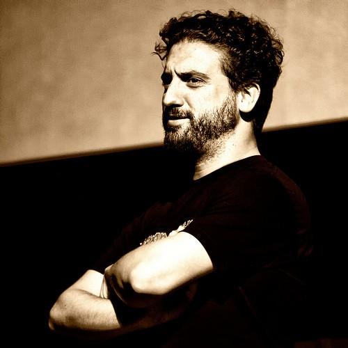 Grand Piano Il Regista Eugenio Mira In Un Immagine Promozionale 292771