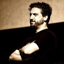 Grand Piano: il regista Eugenio Mira in un'immagine promozionale