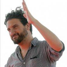 Grand Piano: il regista Eugenio Mira in una foto promozionale