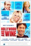 Hollywood & Wine: la locandina del film