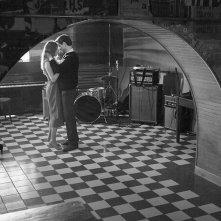 Ida: Dawid Ogrodnik e Agata Trzebuchowska ballano in una scena