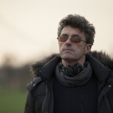 Ida: il regista Pawel Pawlikowski sul set del film