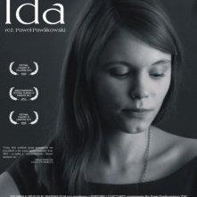 Ida: la locandina originale del film