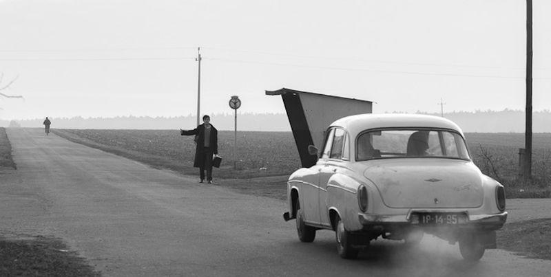 Ida: una suggestiva scena del dramma di Pawel Pawlikowski