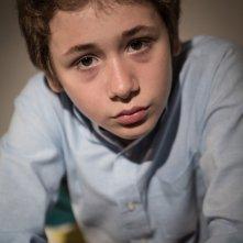 Il bambino cattivo: Leonardo Della Bianca nella fiction Rai