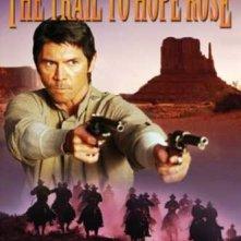 Il sentiero per Hope Rose: la locandina del film
