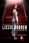 Lizzie Borden: la locandina del film