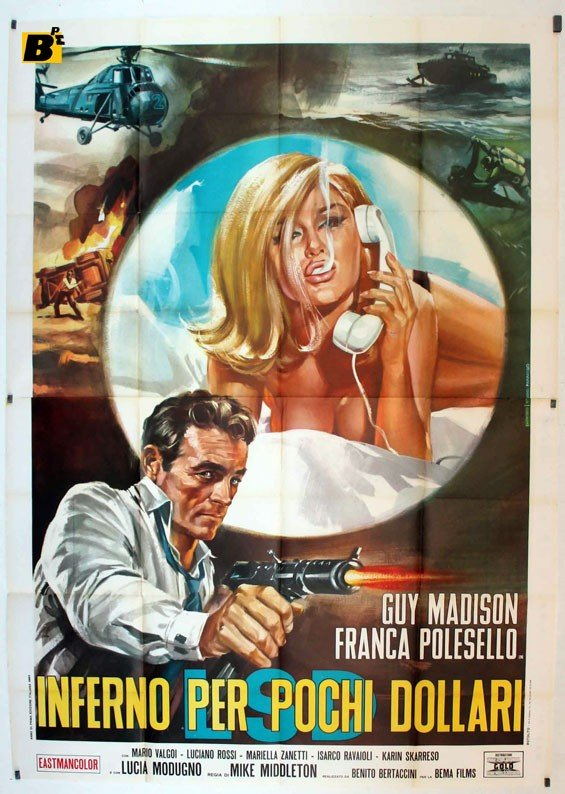 Lsd Inferno Per Pochi Dollari La Locandina Del Film 292820
