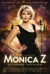 Monica Z: la locandina del film