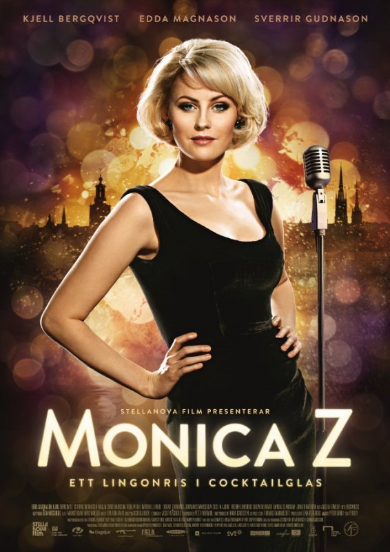 Monica Z La Locandina Del Film 292906