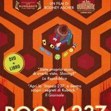 Room 237: la locandina italiana del film