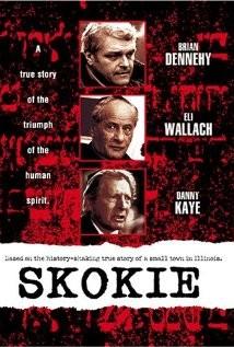 Skokie La Locandina Del Film 292826