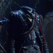 Sleepy Hollow - il cavaliere senza testa nell'episodio The Midnight Ride (prima stagione)
