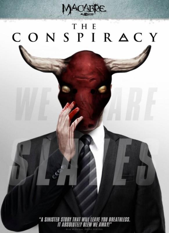 The Conspiracy La Locandina Del Film 292908