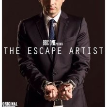 The Escape Artist: un poster per la miniserie di BBC