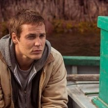 The Grand Seduction: Taylor Kitsch in una scena del film
