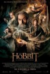 The Hobbit: la desolazione di Smaug: il poster italiano definitivo