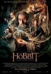 Lo Hobbit: La desolazione di Smaug in streaming & download