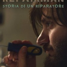 The Repairman: la locandina del film