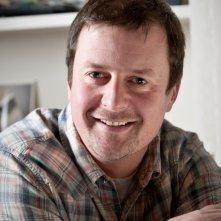 The stag: il regista John Butler in una foto promozionale