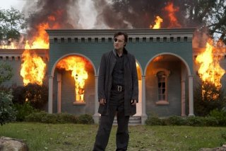 The Walking Dead: David Morrissey è il Governatore nell'episodio L'esca
