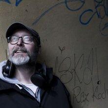 Traffic Department: il regista del film Wojciech Smarzowski in una foto promozionale