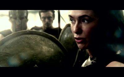 Trailer italiano - 300 - L'alba di un impero