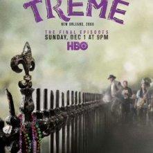 Treme: un poster per la stagione 4