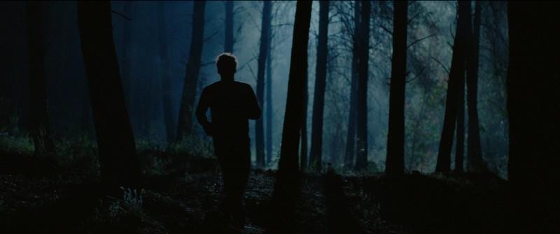 Big Bad Wolves Una Scena Notturna Del Film 292927