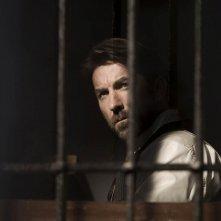 Canìbal: Antonio de la Torre in un momento del film