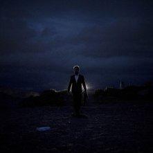 Canìbal: Antonio de la Torre in una scena notturna