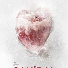 Canìbal: il teaser poster