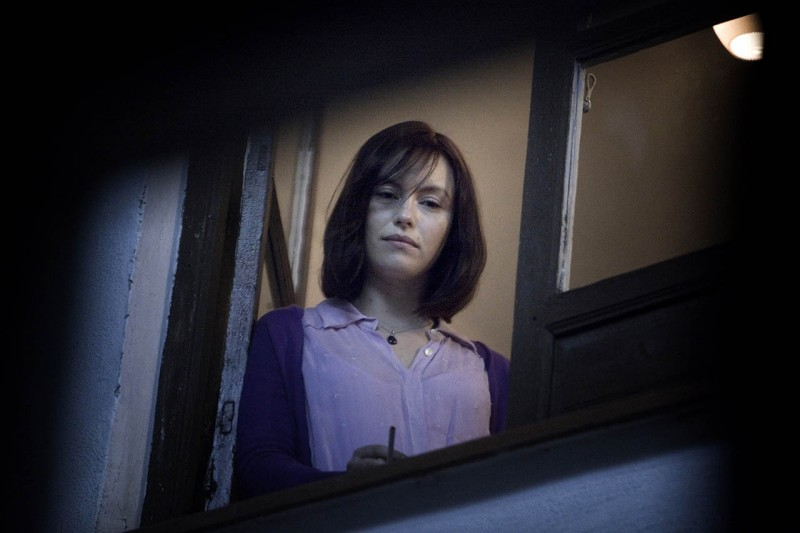 Canibal La Protagonista Olimpia Melinte In Una Scena Del Film 292952