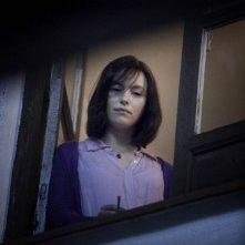 Canìbal: la protagonista Olimpia Melinte in una scena del film