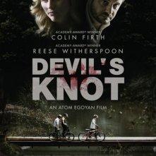 Devil's Knot: la locandina del film