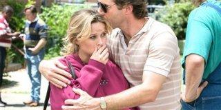 Devil's Knot: Reese Witherspoon in un drammatico momento con Alessandro Nivola