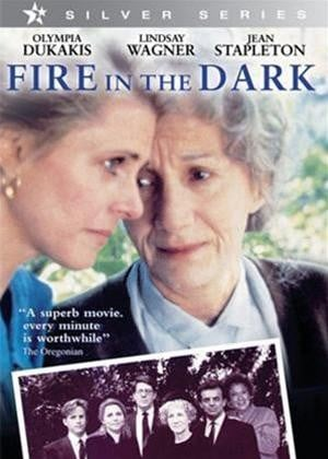 Fire In The Dark La Locandina Del Film 293072