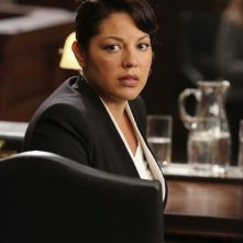 Grey's Anatomy: Sara Ramirez nell'episodio Sorry Seems to Be the Hardest Word