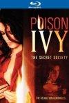 Poison Ivy: la società segreta: la locandina del film