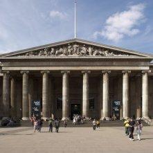 Pompei: il British Museum, location della ricostruzione storica di Pompei