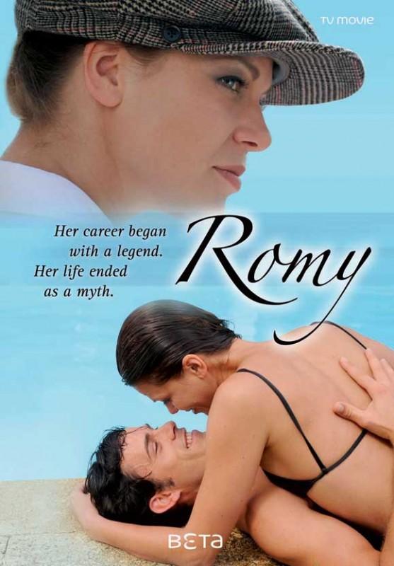 Romy La Locandina Del Film 293082