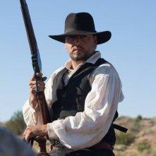 Sweetwater:  Jason Aldean in una scena