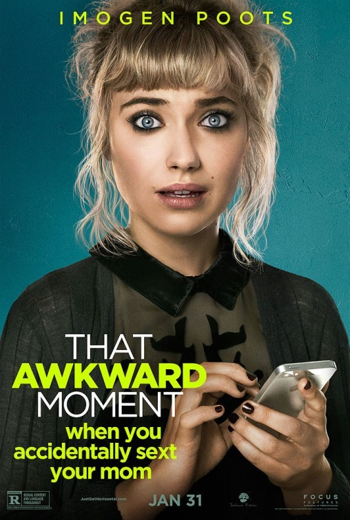 That Awkward Moment Character Poster Per Imogen Poots 293004